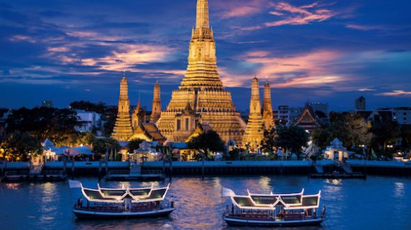 20 Things To Do in Bangkok Bangkok thailand,